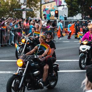 BÖHM.Blog, Diversity, Pride