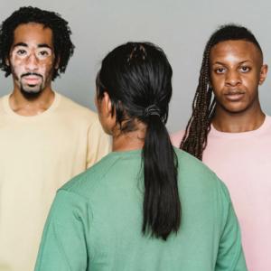 BÖHM.Blog, Diversity, Color